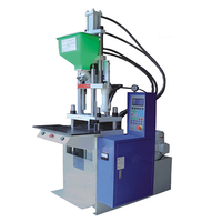Vertical Injection Molding Machine JT-200
